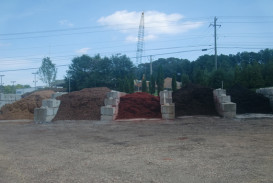 Any type of mulch in Atlanta Ga (1)