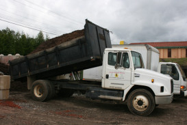 Atlanta Landscaping Material delivery (1)