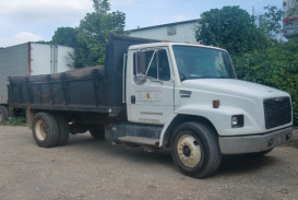 Atlanta Landscaping Material delivery (2)