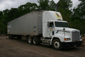 Atlanta Landscaping Material delivery (4)
