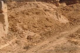 Topsoil and Fill dirt in Atlanta Ga (1)
